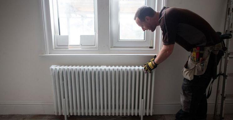как выбрать радиатор в дом или квартиру