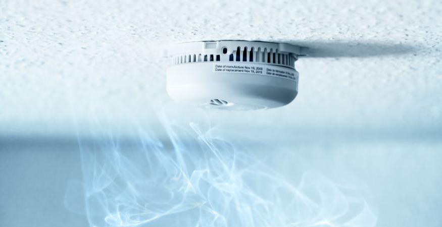 Охранно-пожарная сигнализация - важнейшая составляющая безопасности