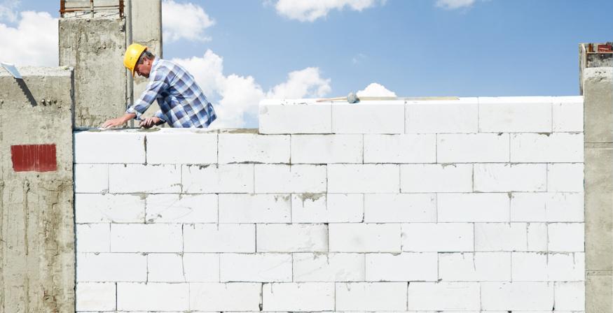 Газобетонные блоки – универсальное решение для строительства