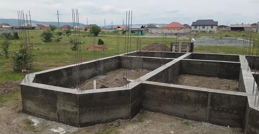 Какой фундамент лучше для малоэтажного строительства?