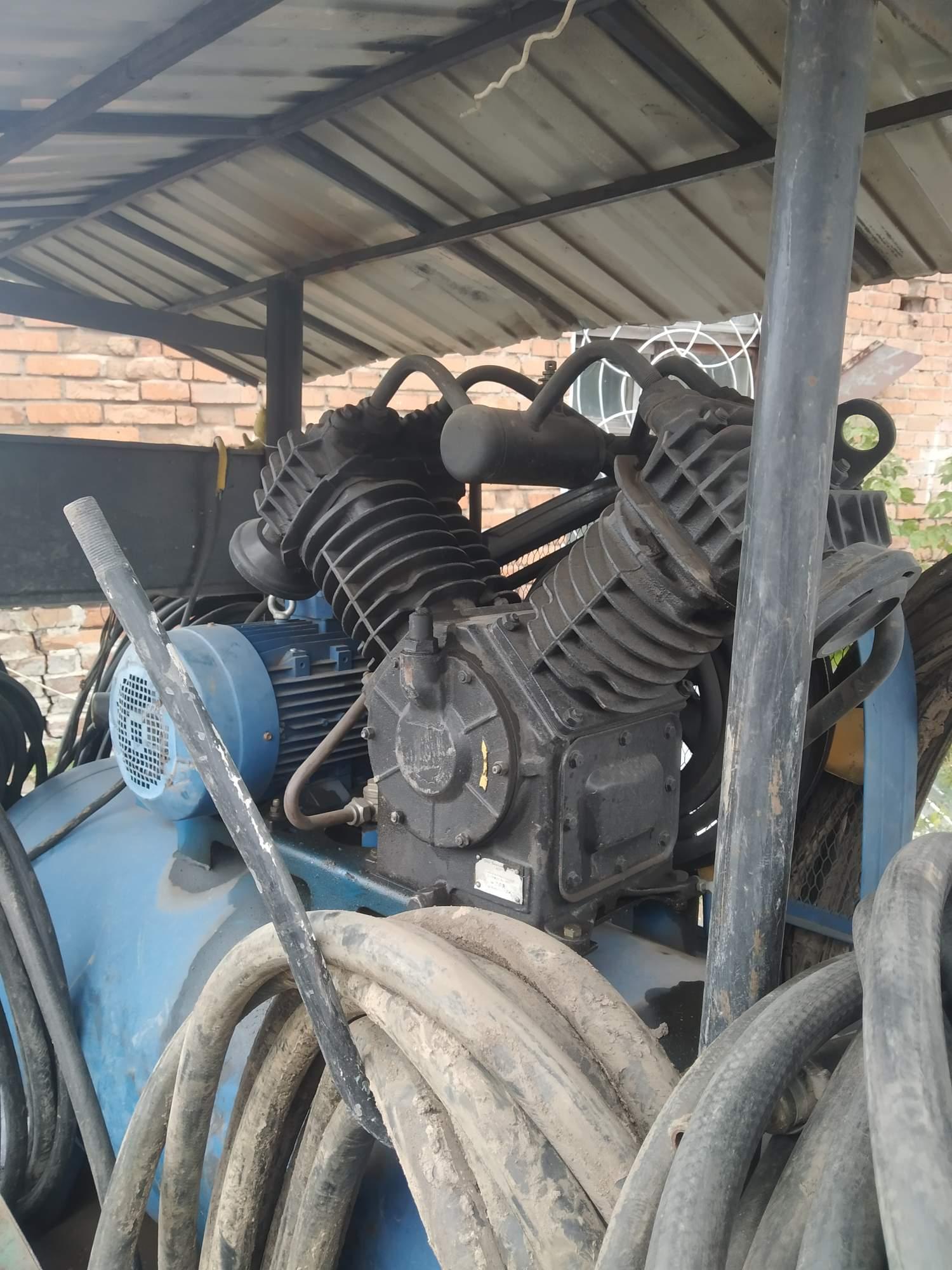 Промывка системы отопления в магазине #5303